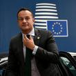 国境巡る「安全策」の撤回、合意なき離脱と同じ=アイルランド首相
