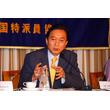 韓国国会議長「日本国民に謝った」 でも菅官房長官は「鳩山さんとの会談で、ですからね...」真意はどこに