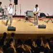 新潟県上越市で高校生たちによる新潟県軽音楽大会を開催!