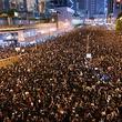 条例改正案で揺れる香港情勢 富豪らが資産を海外移転