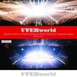 UVERworld、2018年12月の『女祭り』&『男祭り』公演を収録した映像作品のアートワーク公開!発売記念上映会も開催!!