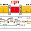 銀座線・渋谷~表参道、青山一丁目~溜池山王が年末年始6日間運休へ 渋谷駅新ホームは1月3日から利用可能に