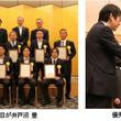 2019年度『優秀フレーマー賞』(一般社団法人 日本ツーバイフォー建築協会主催) ポラスハウジング協同組合の『井戸沼 豊』が 優秀フレーマー賞を受賞