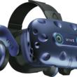 アイトラッキング搭載「VIVE Pro Eye」と6DoFスタンドアローンVR HMD「VIVE Focus Plus」が日本でも発売に!