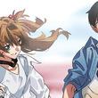シンジとアスカが笑顔で手繋ぎデート『エヴァ』新作ムック本が発売!ロンギヌス柄のBIGサイズトートバッグ付き