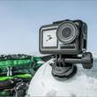 超小型4Kアクションカメラ「DJI Osmo Action」発売早々国内最安値より大幅値下がり、GoPro HERO 7 Blackより便利なデュアル液晶も