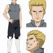 アニメ「かつて神だった獣たちへ」擬神兵・クリストファー役に福山潤