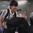 大会優秀選手3位のMF田中碧が確かな手応え「普段チームでやっていることは間違いなく通用した」《トゥーロン国際大会》