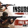 現代戦マルチFPS『Insurgency: Sandstorm』ゾンビインスパイアの「Frenzy」含む1.3アップデート―6月21日より週末無料開放【UPDATE】