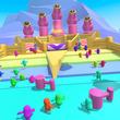 カワイイ皮を被った、風雲たけし城式100人対戦ゲーム! 『Fall Guys』に日本のバラエティ番組のDNAを見た【E3 2019】