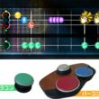 カラオケとリズムゲームが融合したエンターテインメント「ゲームカラオケ」が誕生