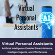 【マインドコマース調査報告】バーチャルパーソナルアシスタント(VPA)とスマートスピーカーの市場:人工知能(AI)搭載のスマートアドバイザ、知的エージェント、VPAデバイス