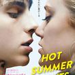 T・シャラメが鼻チュー 忘れられないひと夏の経験「HOT SUMMER NIGHTS」予告&ポスター