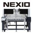 ブリッジ型プログラム式電子ミシン「NEXIO(ネクシオ) BAS-370H/375H」新発売