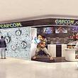 カプコン,アンテナショップ「CAPCOM STORE TOKYO」を11月に渋谷PARCOでオープン