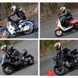 【5分で読める】国産人気バイク16台、一斉インプレ! /50〜125cc編