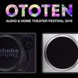 「OTOTEN  AUDIO & HOME THEATER FESTIVAL 2019」に出展!今年のTechnicsはHi-FiオーディオからDJターンテーブルまで充実のプログラム
