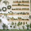 ほんとうは植物が好き、でも手入れのことを考えると引っ込み思案になってしまう。あきらめないで、「フェイクグリーン」でおうち緑化計画。