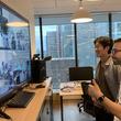 サイバーリンク社 Web会議サービス「U ビジネスコミュニケーションサービス」をビットキー社の宮崎CS拠点と本社間24時間常時接続に導入