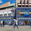 ユニバーサル・スタジオ・ジャパンのオフィシャルストア『ユニバーサル・スタジオ・ストア』が7月1日拡大オープン!
