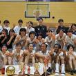 東京医療保健大学 女子バスケットボール部 第9回関東大学女子バスケットボール新人戦で4年連続4回目の優勝