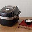 初の銘柄量り炊きでおいしさ追求、アイリスオーヤマの圧力IHジャー炊飯器