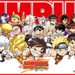 『週刊少年ジャンプ』の人気キャラクターによる豪華絢爛バトル《JUMPUTI HEROES 英雄氣泡》をアジア市場に本日より配信開始!