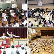 日立社会情報サービスは、公益財団法人江東区文化コミュニティ財団「ティアラこうとう」主催の芸術振興事業「アウトリーチ・コンサート」に協賛し、小学校におけるオーケストラ・バレエ体験授業の運営を支援します。