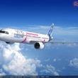 航続距離は約8700km 「超長距離型」エアバスA321XLR型機がローンチ