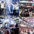 ChinaJoy 2019が8月2日~5日に上海で開催。eスポーツやライブ配信などをピックアップしつつ、IPにフォーカスした総合エンターテインメントの祭典に