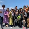 窪田正孝、本田翼、鈴木伸之らの集合写真に反響「最終回、最高でした」「既にラジハロス…」