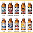 「リポビタンD プロ野球球団ボトル」に10球団を追加!計11球団を発売