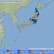 新潟県で最大震度6強の地震が発生