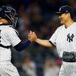 【MLB】「一晩中見ていられる」田中将大の完封ショーを救った超絶美技にファン歓喜