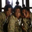 TAKAHIRO初のちょんまげ姿で新たな魅力!時代劇エンタメ『3人の信長』から場面写真が解禁