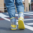 雨の日でもへっちゃら!靴を守るレインシューズカバーの新デザインがヴィレヴァンオンラインに登場!