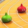 どのスライムに賭ける?白熱の『ドラクエ』スライムレースが楽しめるボードゲームが再販!Amazonで予約受付中!!