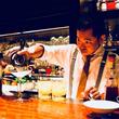 TOKYO Whisky Libraryで第9回目になるGuest Bartender Nightを6月23日(日)に開催!本場オクトーバーフェスで1週間1000杯以上飲まれる「ペインキラー」が登場。
