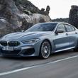 BMW、最上級クーペの4ドアモデル「8シリーズ グランクーペ」発表 実用性も兼ね備える