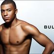 メンズスキンケアブランド「BULK HOMME」 次世代No.1の呼び声高い世界最速級のストライカーキリアン・エムバペ選手(20)とのグローバルプロジェクトを発表!