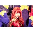 """映画『X-MEN』新作イベントで、コスプレイヤー・えなこがダーク・フェニックスの""""能力""""を発動!"""