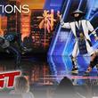 米オーディション番組に現れた謎の4人組『モータルコンバット』を超人的な動きで表現―「Flawless Victory!!」