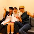 hitomi、ELT持田&矢井田瞳との3ショット公開で反響「貴重なショット」「素敵」