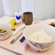 大阪勢「まあそうなるよ」 入院時に出た『病院食』の、クセが強すぎた