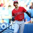 【MLB】大谷翔平のファウルボールを譲り合うファンの姿にエ軍OB感銘 「すごくクール」