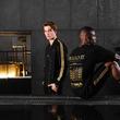 オランダ発のサッカーラグジュアリーブランド「ボーラー(BALR.)」 と同国発のスニーカーメゾンブランド「メゾンガーメンツ(MASON GARMENTS)」がコラボレーションラインを発表!