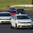 西日本地区で初開催! VWオーナー向けのサーキット講習会を実施