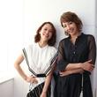 【インタビュー】A New Musical「FACTORY GIRLS~私が描く物語~」柚希礼音&ソニン「相乗効果が生まれて、お互いに学びながら作っていける」