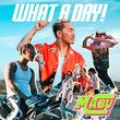 MABU、2nd配信シングル『WHAT A DAY!』MV公開