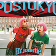 POSTOKYO By jouetie  6月21日から6月30日まで梅田HEP FIVE 1Fアトリウムイベントスペースにオープン